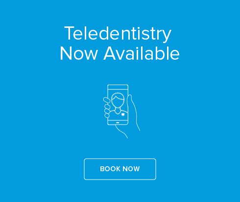 Teledentistry Now Available - White Oak Dental Group