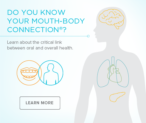 White Oak Dental Group - Mouth-Body Connection